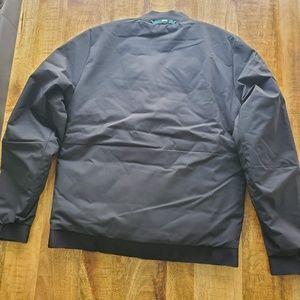 Nike Jackets & Coats - MENS NIKE Philadelphia Eagles NFL Nike Shield Bomb